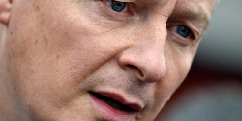 """Indemnités de l'ex-patron de Carrefour: Le Maire demande des """"mesures fortes"""" au patronat"""