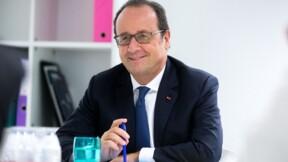 Zapping politique : François Hollande avoue avoir été touché par les critiques sur son look