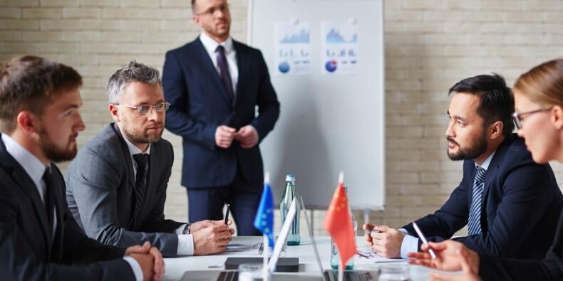Russie : des techniques de management brutales mais efficaces