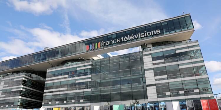 France Télévisions, TF1 et M6 lancent leur plateforme commune de contenus — SALTO