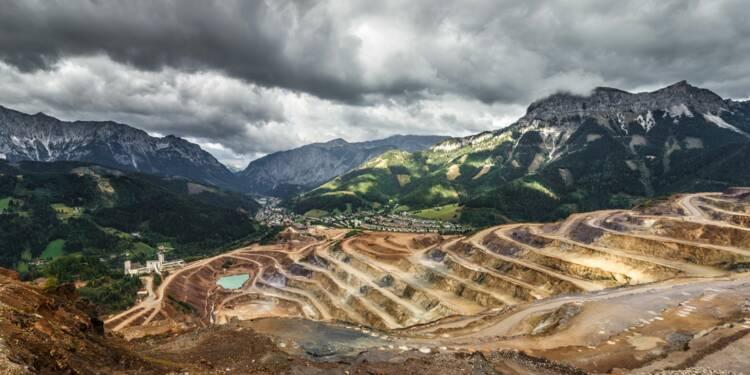 Le conseil tracker de la semaine : il est temps de miser sur les valeurs minières !