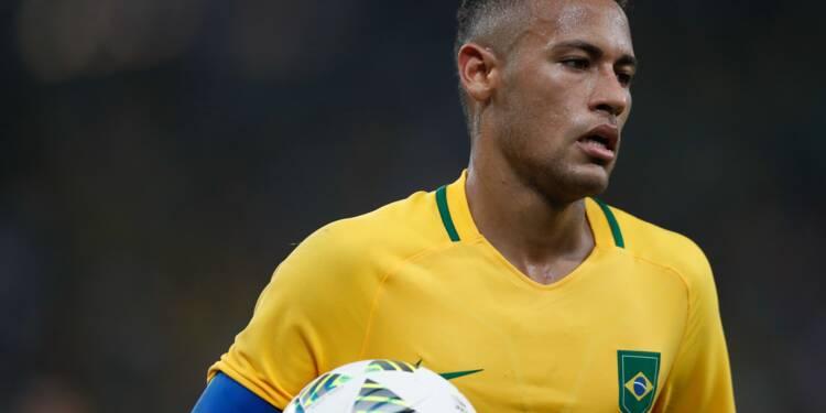 Brésil-Suisse : les Brésiliens parmi les effectifs les plus chers de la Coupe du monde !