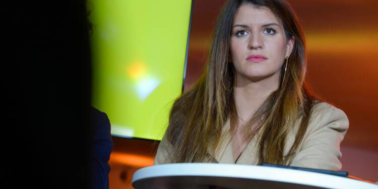 Marlène Schiappa vole au secours d'Emmanuel Macron et se fait tacler par... son trotskiste de père