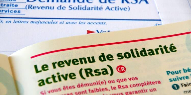 Pour toucher son allocation RSA, il faudra peut-être faire du bénévolat