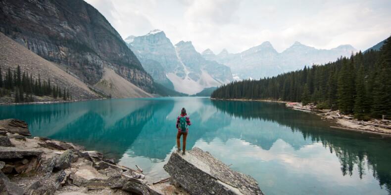 Vacances d'été : pourquoi la montagne séduit-elle davantage les Français
