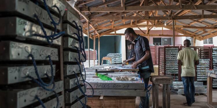 Nigeria: chercher l'or dans l'espoir de sortir du tout pétrole