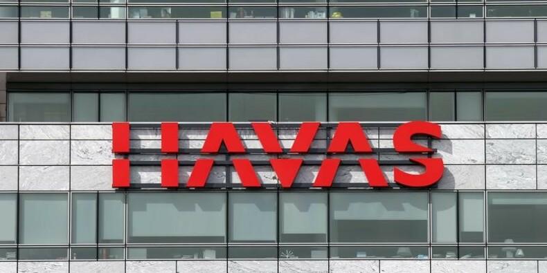 Havas va investir 100 millions d'euros dans sa communication financière