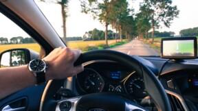 Véhicule de fonction : un GPS peut-il être utilisé contre moi ?