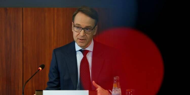 Allemagne: La Buba abaisse sa prévision de croissance pour 2018