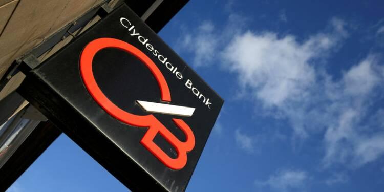 CYBG prend le contrôle de Virgin Money pour 1,7 milliards de livres