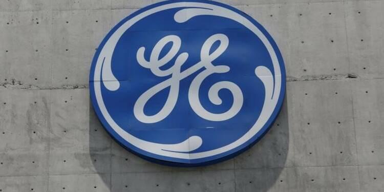 France: GE ne peut tenir ses engagements de créations d'emploi