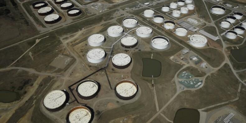 Pétrole: L'AIE voit des risques d'approvisionnement en 2019