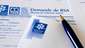 RSA (revenu de solidarité active) : demande et montant