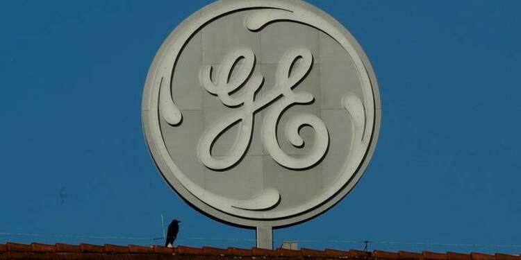 GE devra payer s'il ne tient pas ses engagements, déclare Griveaux