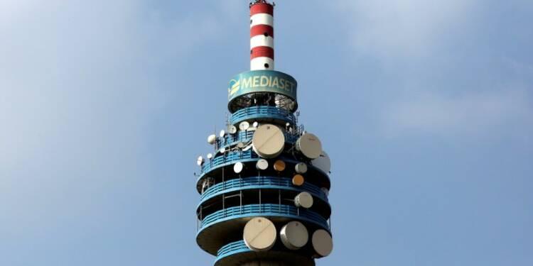 Italie: Mediaset et Cairo contestent les enchères pour la 5G