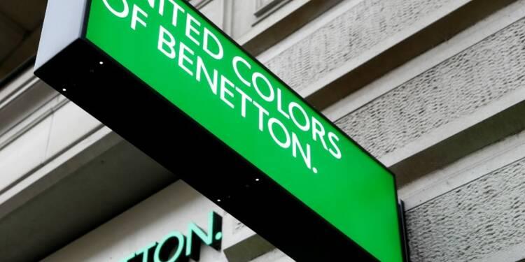 La famille Benetton cherche des investisseurs pour Cellnex