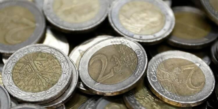 Draghi: L'euro est irréversible, fort et populaire