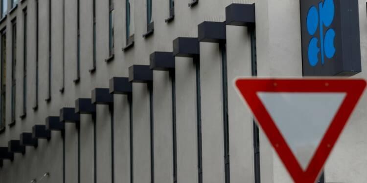 L'Opep a atteint son objectif sur les stocks mais reste prudente