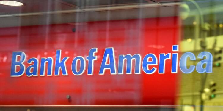 Bernard Mourad, ex-Morgan Stanley, rejoint Bank of America