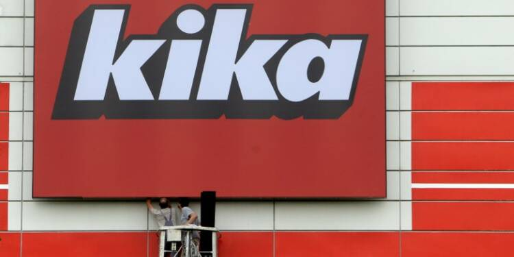 Steinhoff vend sa filiale autrichienne Kika/Leiner à Benko