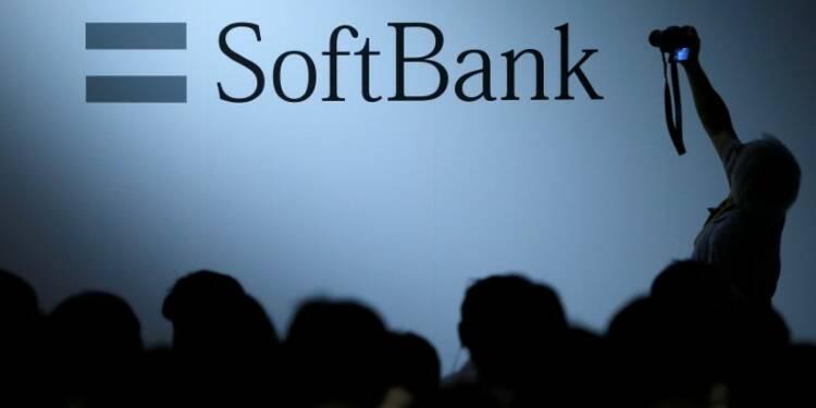 SoftBank va investir jusqu'à 100 milliards de dollars dans le solaire en Inde