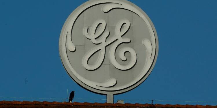 General Electric supprime 1.200 emplois en Suisse
