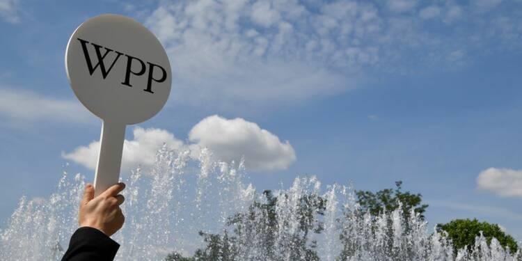 La gestion du départ de Sorrell agite l'AG de WPP