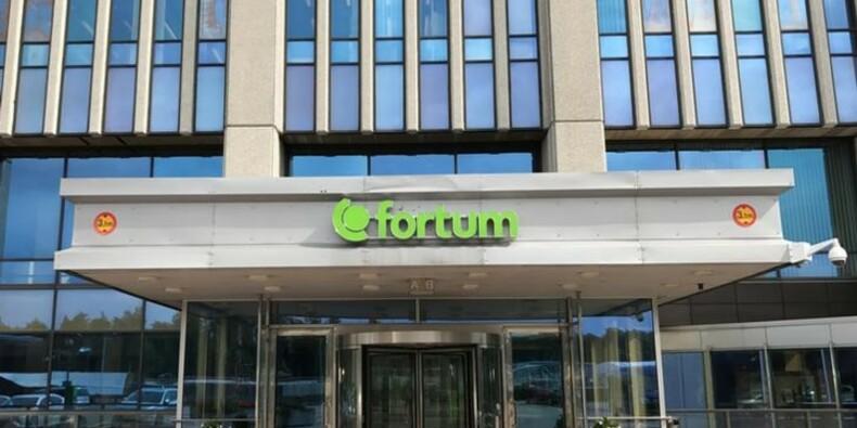 Fortum obtient le feu vert de l'UE et de la Russie sur Uniper