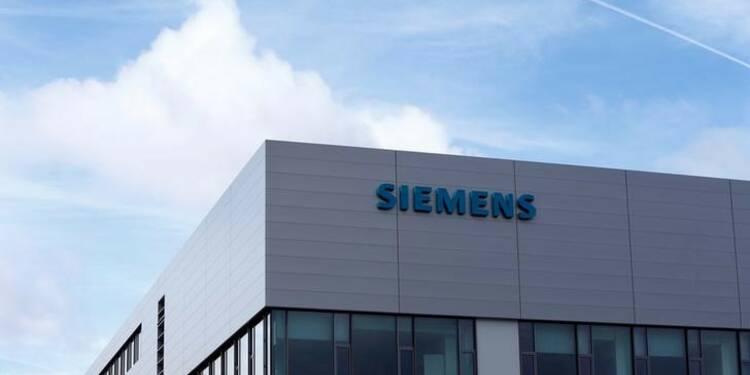 Siemens envisage de céder sa division de turbines à gaz