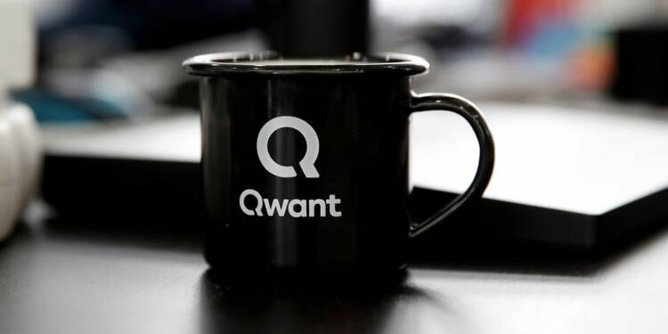 Le français Qwant étoffe son alternative au géant Google