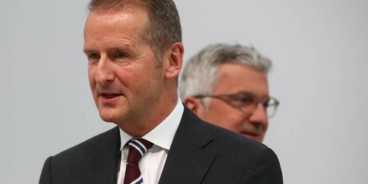 Dieselgate: Le président du directoire d'Audi arrêté