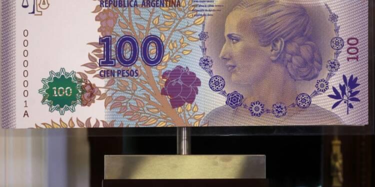 Argentine: Le président de la banque centrale remplacé, le peso monte