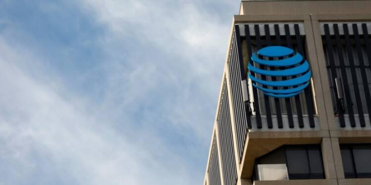 La justice US approuve le rachat de Time Warner par AT&T