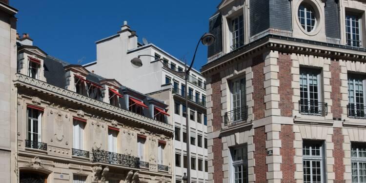 Les incertitudes fiscales menacent les dépenses en matière de logement
