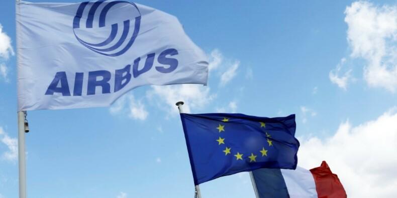 Airbus contre toute interférence publique dans le futur avion de combat