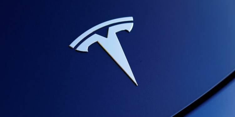 Tesla réduit ses effectifs de 9% pour améliorer sa rentabilité