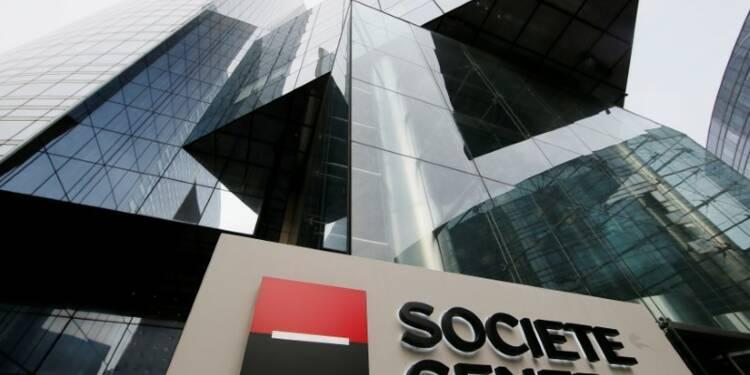 SocGen veut vendre son activité banque privée en Belgique, selon L'Echo