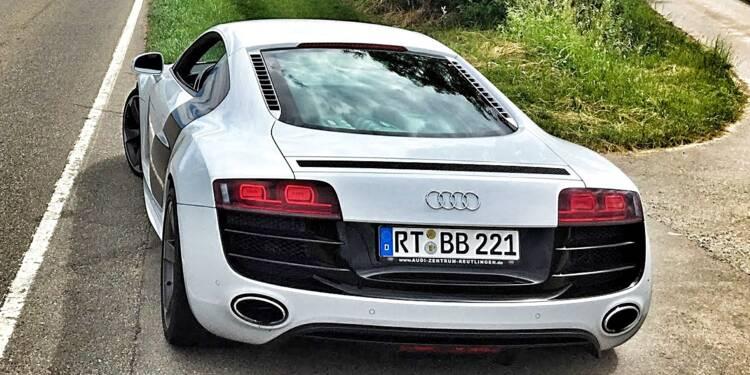 Dieselgate : le patron d'Audi va en prison!