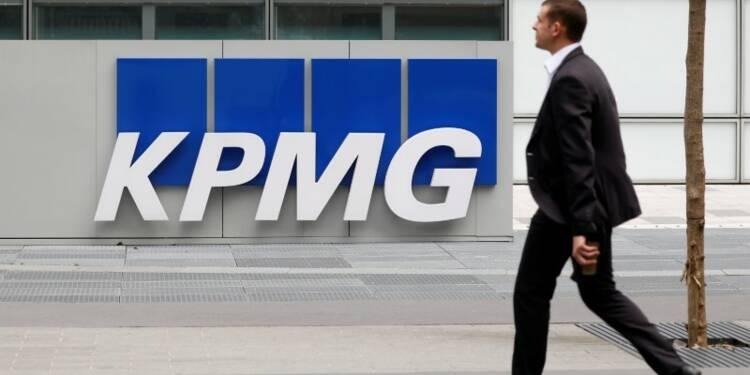 KPMG épinglé par les autorités britanniques