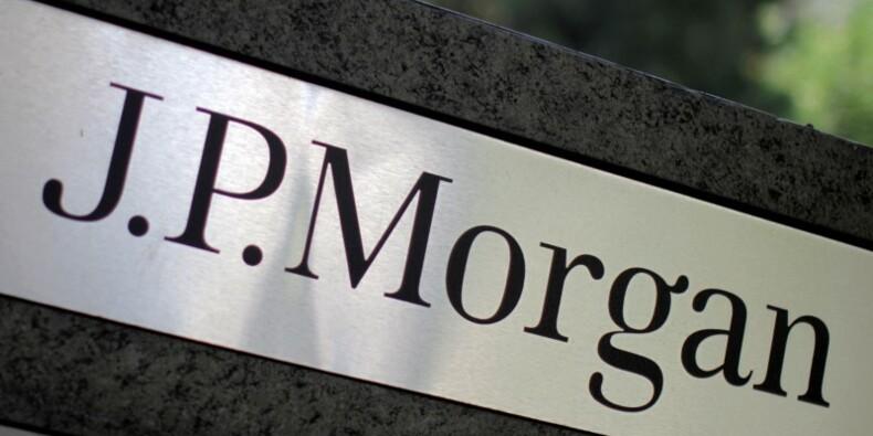 La CFTC réclame 65 millions de dollars à JPMorgan pour manipulation de taux