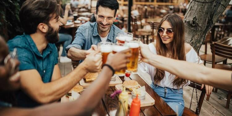 Voici les meilleures bières de l'été