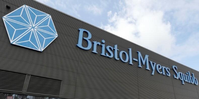 Le groupe Bristol-Myers Squibb pourrait céder Upsa