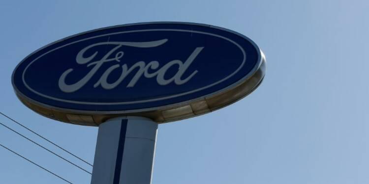 VW et Ford discutent d'une alliance stratégique