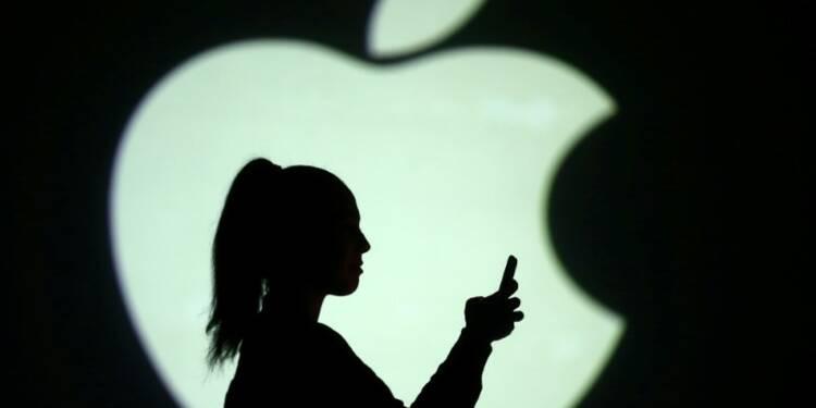 Apple sera exonéré des droits de douane appliqués à la Chine-NYT