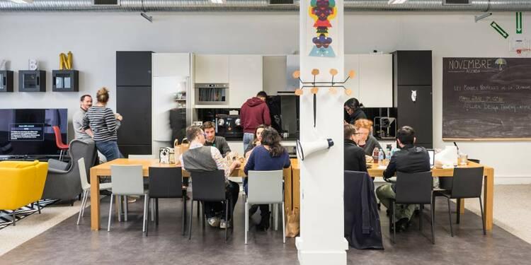 Partagé, modulaire, virtuel... découvrez les 7 bureaux du futur