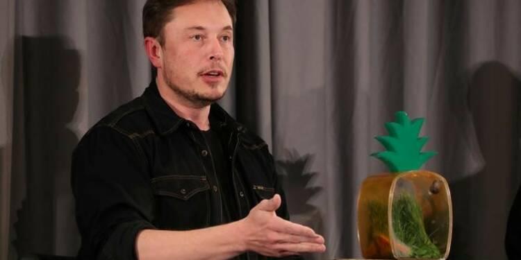 Tesla : Elon Musk accuse un salarié de sabotage !