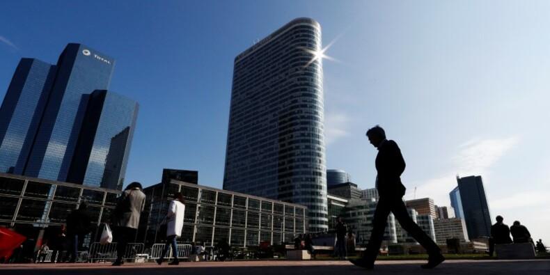 L'Insee voit la croissance ralentir en France mais pas caler