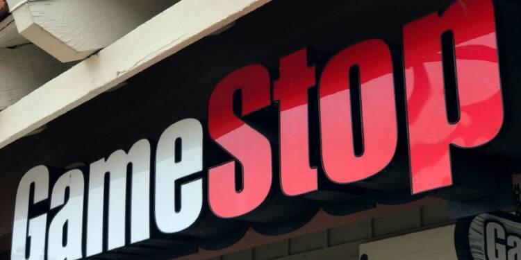 GameStop confirme discuter d'une éventuelle transaction