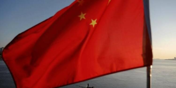 Chine: Une étude de la BPC suggère une baisse du taux de réserves