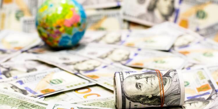 Vacances à l'étranger : les frais prohibitifs que continuent de prélever les banques hors zone euro